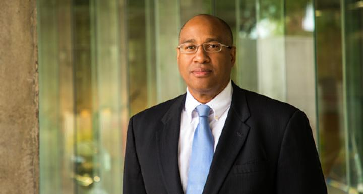Ronald A. Wilson will oversee the Title IX program at the UA.